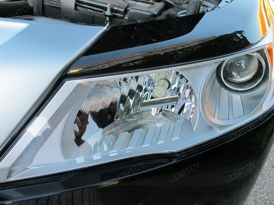Acura - TL - LED - DRL - bulb 4